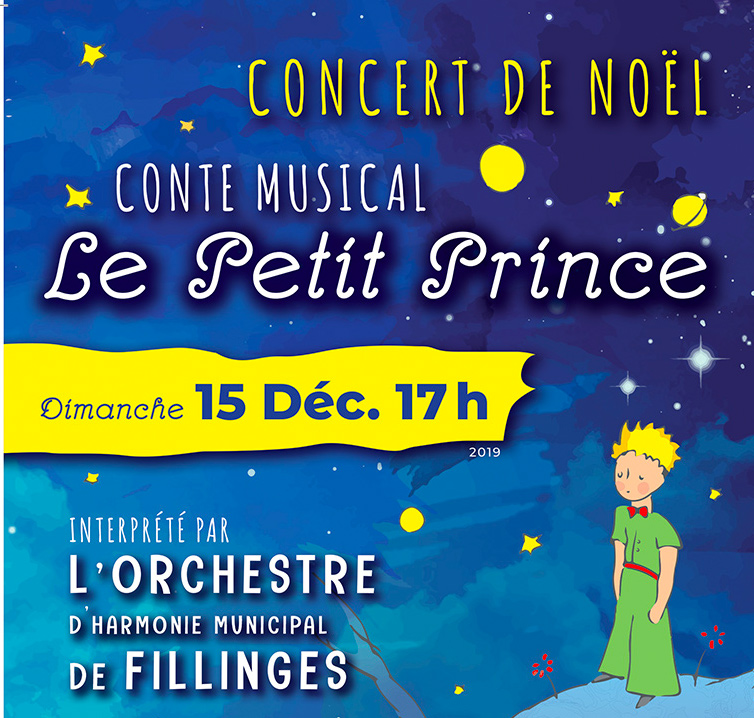 Concert De Noël 2019